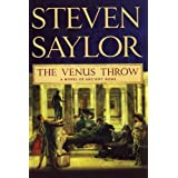 Venus Throw: A Mystery of Ancient Rome: 4