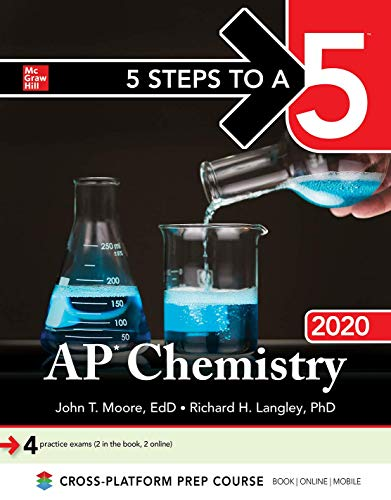 Download 5 Steps to a 5: AP Chemistry 2020 1260454509