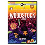 American Experience: Woodstock: Three Days That Defined a Generation [DVD]