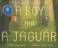A Boy and a Jaguar by Alan Rabinowitz(2014-05-06)