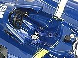 タミヤ 1/12 ビックスケールシリーズ No.36 タイレル P34 シックスホイラー エッチングパーツ付き プラモデル 12036