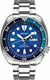 SEIKO Prospex SRPB11 逆輸入 セイコー プロスペックス ラグーン 自動巻 ダイバーズ メンズ ウォッチ 200m防水 ブルー [並行輸入品]