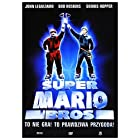 Super Mario Bros. [DVD] [Region 2] (English audio) by Bob Hoskins