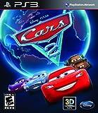 Cars 2 (輸入版) - PS3