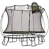 O77 Medium Oval Trampoline (2.4x3.4M) + Free Shipping (Valued up to $280) + $100 Off