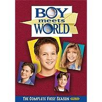 Boy Meets World: Season 1/ [DVD] [Import]