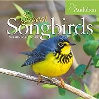 Audubon Sweet Songbirds 2020 Calendar