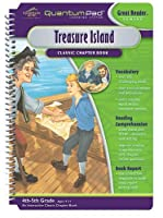 Quantum Pad Learning System: Treasure Island Interactive Book and Cartridge [並行輸入品]