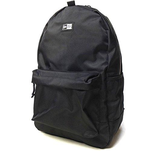 (ニューエラ)NEWERA NEW ERA リュック Light Pack 【11404230】Black