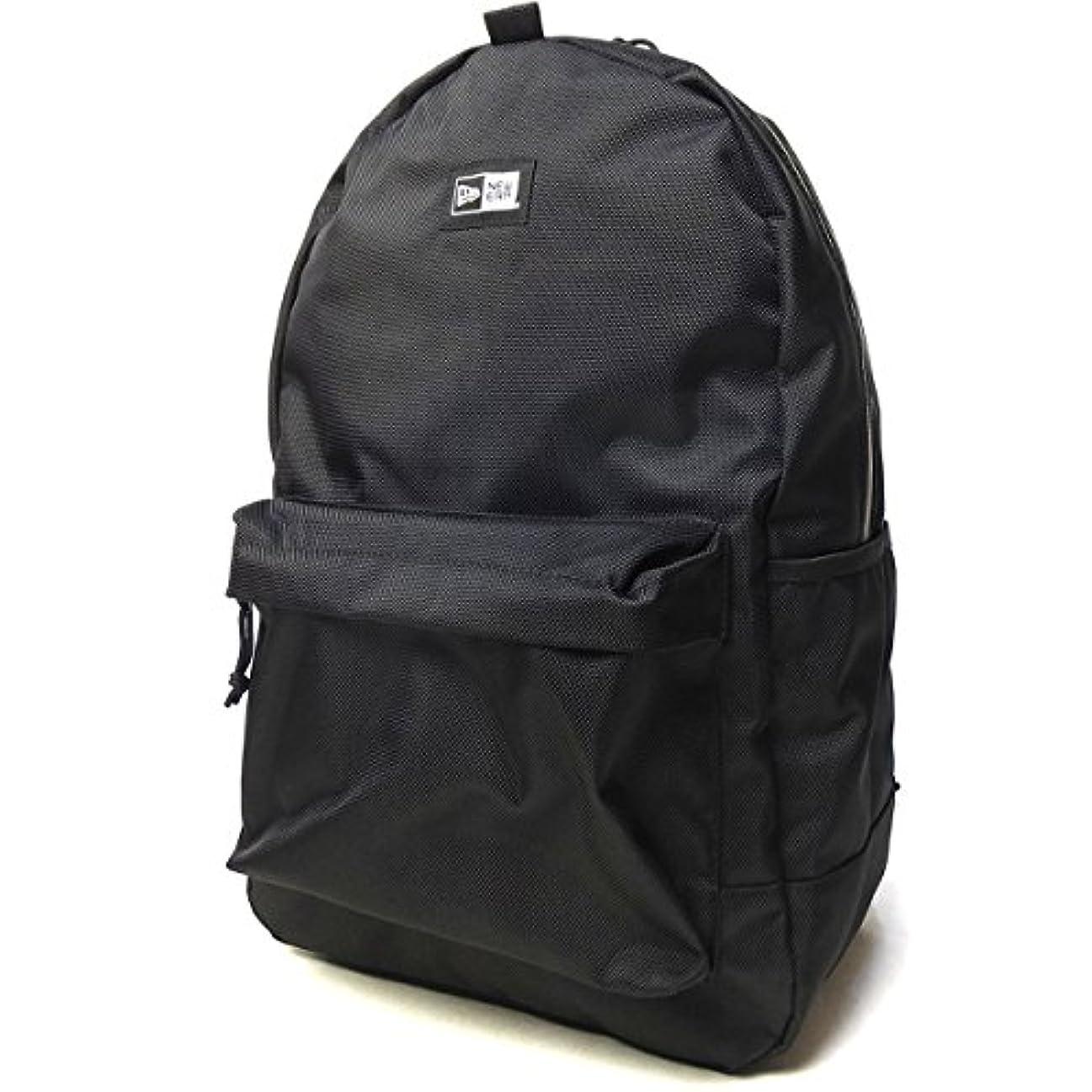 専門知性玉ニューエラ ライトパック ブラック 黒 カバン バッグ リュックサック バッグパック 鞄 NEWERA LIGHT PACK BLACK 11404230