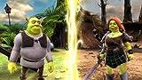 「Shrek Forever After (輸入版)」の関連画像
