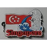 シンガポール ラバーストラップ