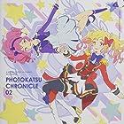 スマホアプリ『アイカツ! フォトonステージ! ! 』ベストアルバム PHOTOKATSU CHRONICLE 02