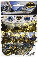 Batman Table Confetti