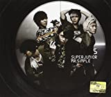 SUPER JUNIOR / Mr. Simple(B TYPE), 5th Album [韓国盤]