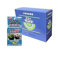 水槽用除藻剤 ニューモンテ(6錠入)1箱×12箱