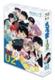 TVシリーズ「らんま1/2」Blu-ray BOX【2】[Blu-ray/ブルーレイ]