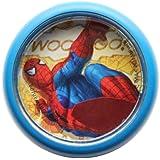 Marvel Spider Sense Spider-Man Blue Yo Yo