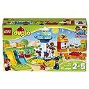 レゴ(LEGO)デュプロ デュプロ(R)のまち たのしい遊園地 10841