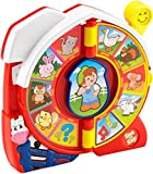Fisher-Price See 'n Say Farmer Says Toy 【You&Me】 [並行輸入品]
