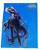 FGOフェス2017 Fate/Grand Order「クー・フーリン(オルタ)」FGO Fes. 2017 フェス アクリルスタンド アクリルマスコット クーフーリン タニキ オルタニキ