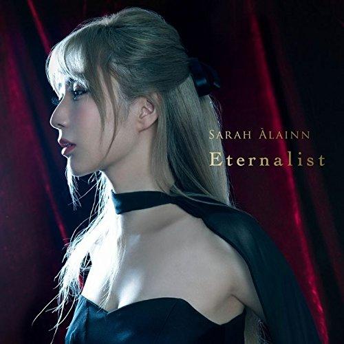 Eternalist(完全限定盤)「Analog]