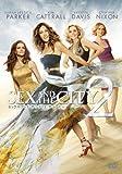 セックス・アンド・ザ・シティ2 [ザ・ムービー] [DVD] 画像