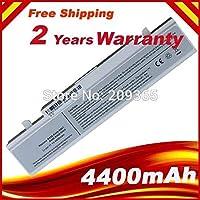 White RV520 Battery R428 for SAMSUNG RC410 RC510 RC512 RC710 RF410 RF510 RF511 RF711 RV408 RV409 RV410 RV508 NP355V5C NP300E5C