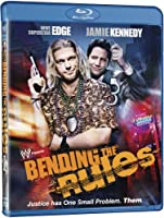 Wwe: Bending the Rules [Blu-ray] [Import]