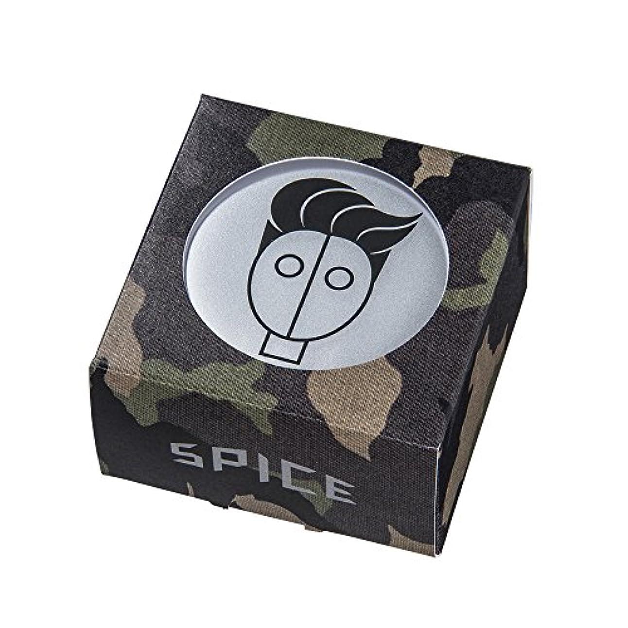 例示する適応する狼スパイスプレミアム フリーズキープ グリース 80g