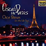 Oscar In Paris: Oscar Peterson Live At The Salle Pleyel 画像