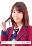 【柏木由紀】 公式生写真 NGT48 春はどこから来るのか? 封入特典 Type-A