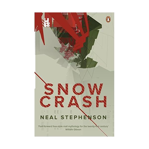 Snow Crashの商品画像