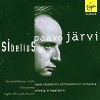 Sibelius;Lemminkainen Legen