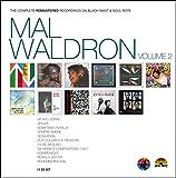 MAL WALDRON 、 マル・ウォルドロン