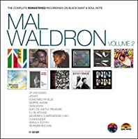 MAL WALDRON 2