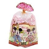 ミッキーマウス ミニーマウス あられ 雛あられ ひなあられ お菓子 【東京ディズニーリゾート限定】