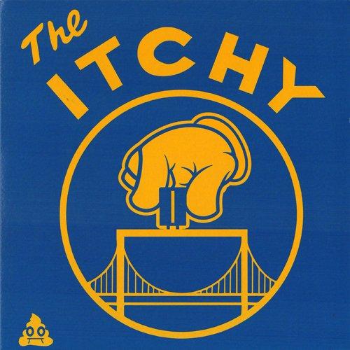 DJ Idea - The Itchy 7