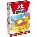 森永 ホットケーキミックス 300g