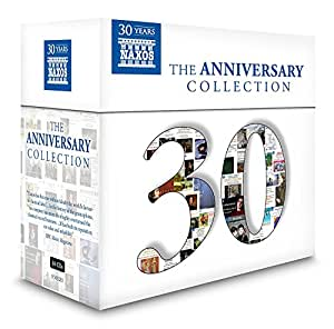 NAXOS 30周年記念BOX - 30th Anniversary Collection[30枚組]