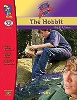 On The Mark Press OTM14184 Hobbit Lit Link Gr. 7-8