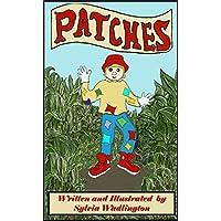Amazon.co.jp: Patches (English Edition) 電子書籍: Sylvia Wadlington: Kindleストア