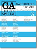 GA HOUSES SPECIAL 02 MASTERPIECES1971-2000―世界の住宅
