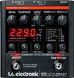 t.c.electronic ND-1 Nova Delay ギターエフェクター