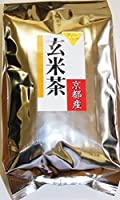 【業務用】国産玄米茶ティーバッグ 10g100P 10袋
