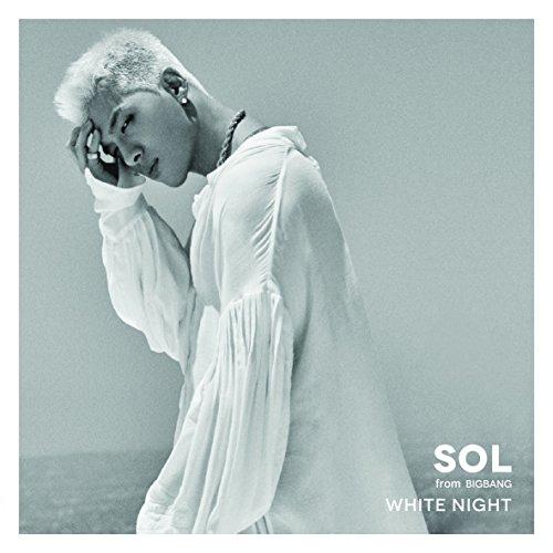 WHITE NIGHT(AL+DVD)(スマプラ対応)