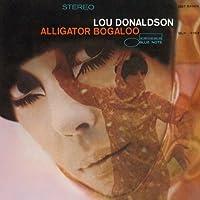 Alligator Bogaloo by Lou Donaldson (2008-01-13)