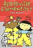 Fire Alarm! (Appleville Elementary)