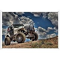 自動車の金属看板 ティンサイン ポスター / Tin Sign Metal Poster (J-CAR03908)