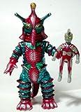 M1号 ブルマァクタイプの怪獣シリーズ ヒッポリト星人/ウルトラマンA 子どもの時代館限定